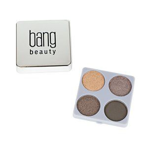 5/$25! BANG BEAUTY Smokey Eyeshadow Palette